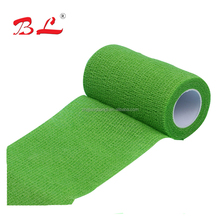 veterinary supply pet cohesive bandage