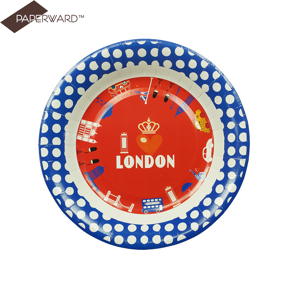 Paper Plate Manufacturers Usa Supplieranufacturers At Alibaba