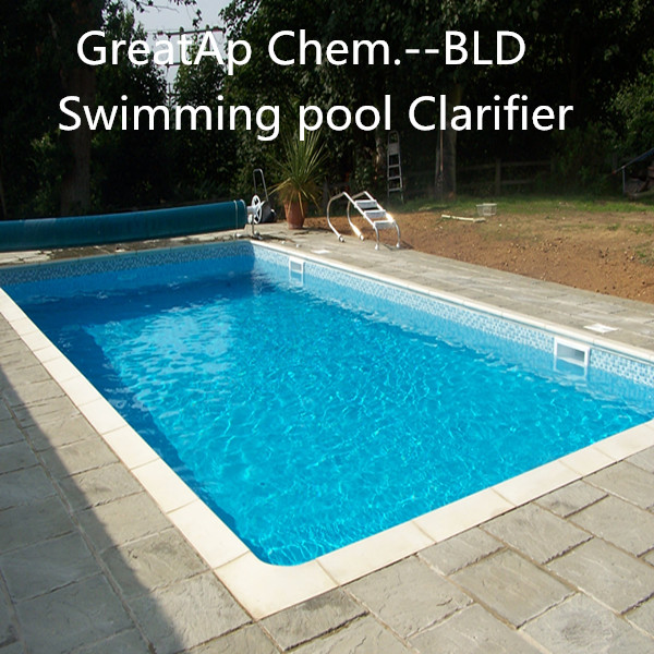 Professional concentrated swimming pool algaecide chemicals Exported to Worldwide