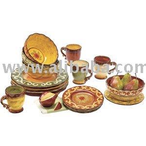 Casa Cristina 32 Piece Dinnerware Set  sc 1 st  Alibaba & Casa Cristina 32 Piece Dinnerware Set - Buy Porcelain Product on ...