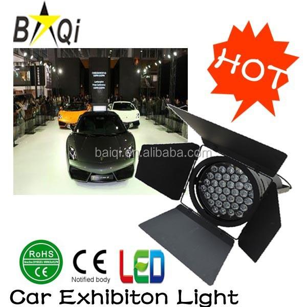 Guangzhou Baiyun Shijing Super Bright White Light 31*10w Car Show ...