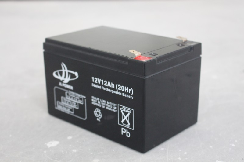 Jl Iso9001 Ce Fcc Msde 12v 12ah Ups Batteries Rechargeable ...
