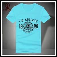 100% cotton pique polo shirt t-shirt