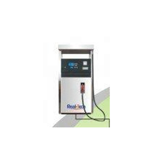 Management system for gas station building management system automatic tank gauge