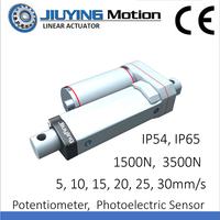 1500N 15mm/s window opener electric linear actuator