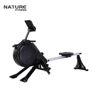 2017 New Design Home Use Seated Rowing Machine Gym Equipment for Sale