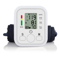 CE FDA APPROVED Medical equipment blood pressure monitor deals digital bp apparatus