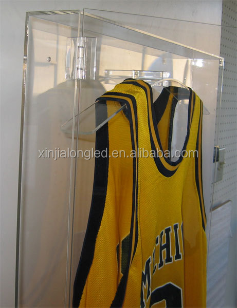 acrylic jersey frame case acrylic jersey frame case suppliers and manufacturers at alibabacom