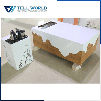 Shenzhen Tell World Solid Surface Co., Ltd.   Alibaba
