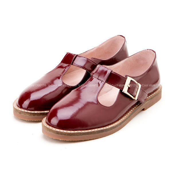 2015 Flat Shoes For Women Footwear Shoes Flats Female Wine Red Shoes Elegant Laides Slip On Espadrilles Mocassim Feminino
