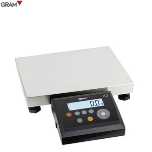 RS232 Data Output Digital Postal Scales for Sale , K3T - 150SE