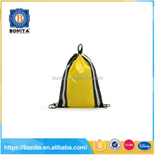 Most popular colors sports cheap draw string backpack drawstring bag for basketball