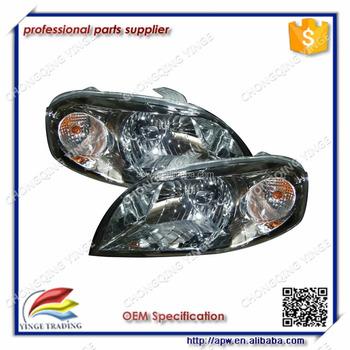 9665052896650529 Aksesoris Mobil Kepala Lampu Untuk Chevrolet Chevy
