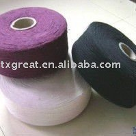 OE recycled 100% cotton yarn