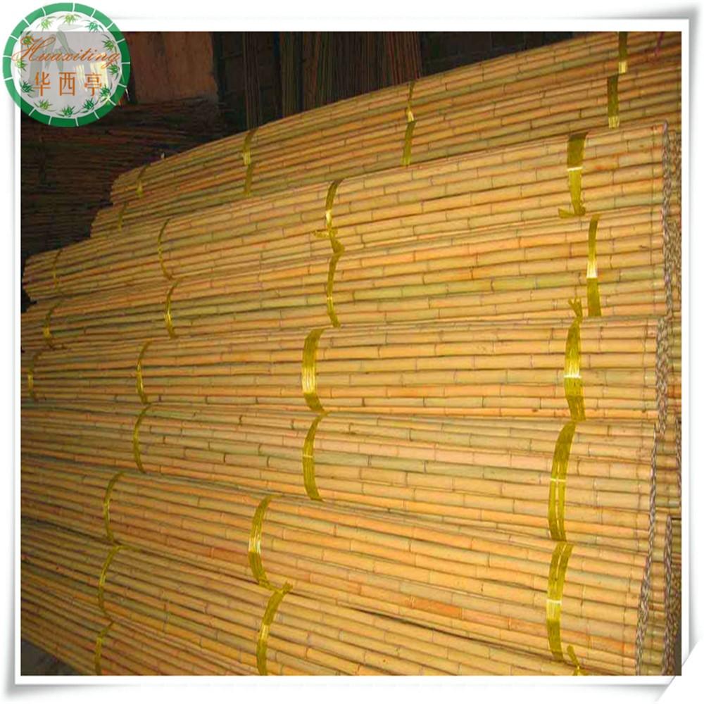Большие бамбуковые палочки
