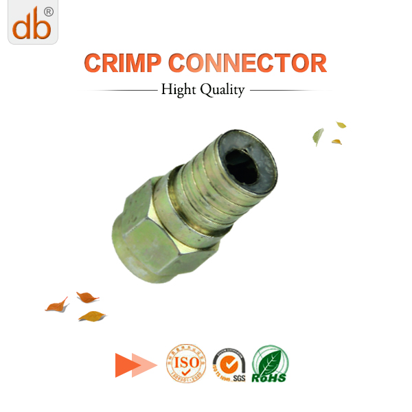 Supply all kinds of RF connectors and rf cables