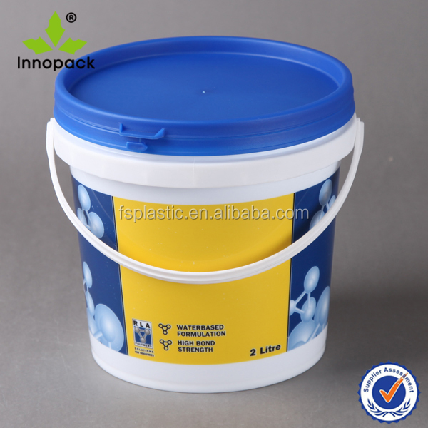 Plastic 1 Gallon Paint Bucket Sizes Design Buy Paint