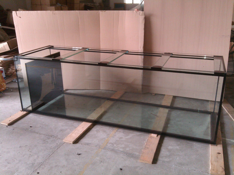 Wholesale glass fish aquarium tank,boyu aquarium