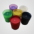 Wholesale high quality glass jar scented candle for home party decoration