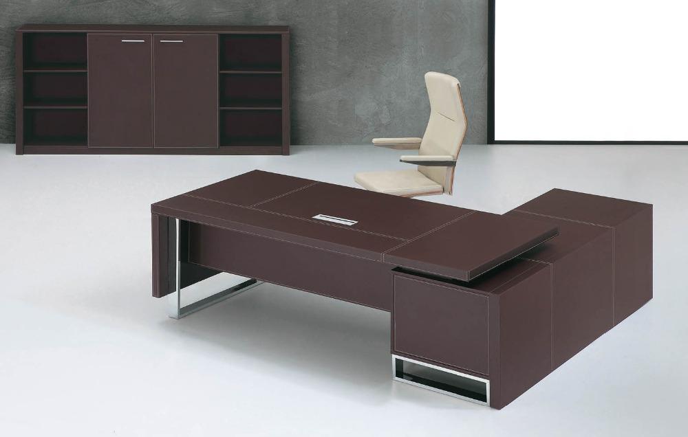 Accessori Per Scrivania Ufficio : Vendita calda di legno ufficio accessori per la tavola ceo esecutivo