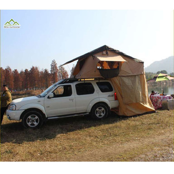 2017 Car Side Awning SUV Tent