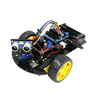 Car Kit For Smart Robot Car 2WD Chassis Kit For Arduinos DIY Kit