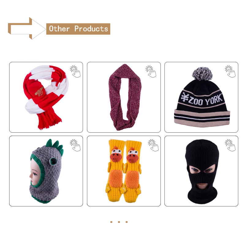 many styles long service life cable scarf gloves sets/fashion cable scarf set new design ski knitted hat purple/yellow scarf glo