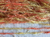 100%polyester lantern yarn used for socks