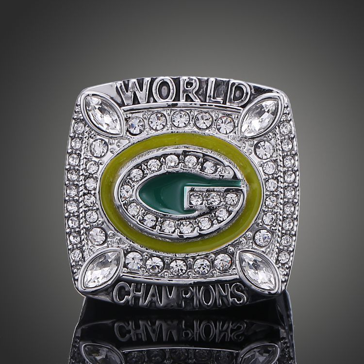 Free Shipping World American Football The Finals Championship Green Bay Packers Aaron Rodgers Super Bowl Champion