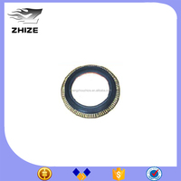 Made in China rubber oil seal for Aowei 485 axle