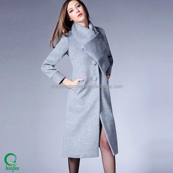 Women Winter Wool Coats Made In Turkey 2017 - Buy Coats Made In ...