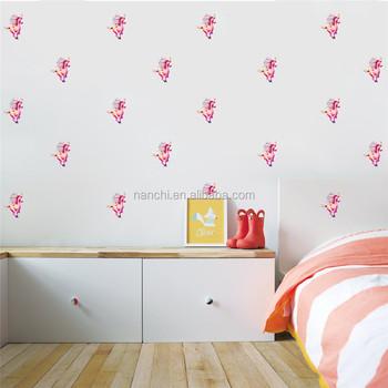 Bricolage Licorne Enfants Chambre Stickers Muraux Decoration De La