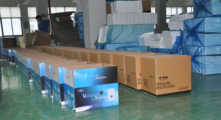 Pc-svc China Supplier Avr Servo Voltage Stabilizer Price / 3 Phase ...
