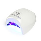 Big inner space 45W LED gel light UV Nail Lampe with sensor ,timer