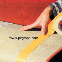 Free Samples High quality double sided carpet tape double sided cloth tape self adhesive tape