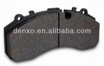 29087 Mercedes Benz Brake Pads For Truck