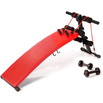 Ab Training Adjustable Commercial Sit Up Bench For Sale