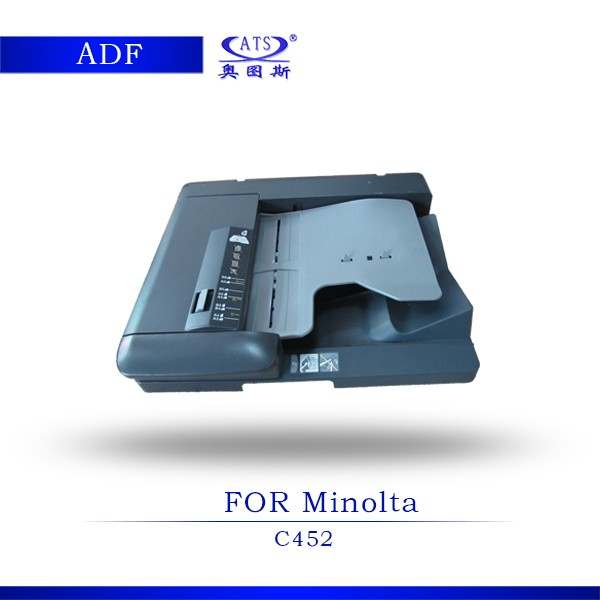 Copier part refreshed automatic document feeder ADF for Minolta c452 photocopy machine