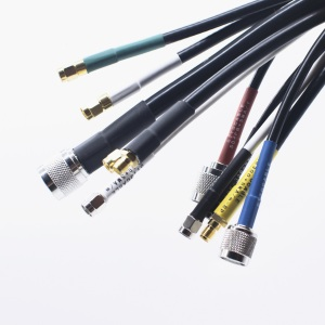 High quality RF RG coaxial cable