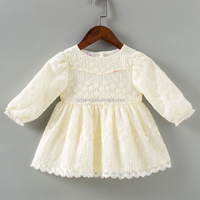 children autumn wear dress simple cotton frocks designs