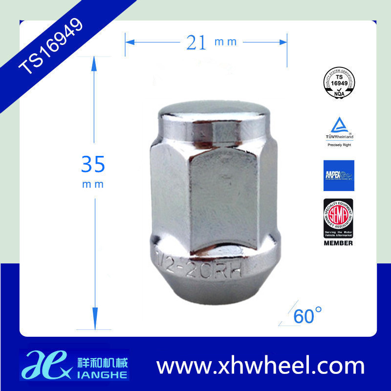 Bellright Wholesale Wheel Nut Indicator