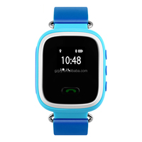 best selling products children smart watch kids GPS watch SOS phone wrist watch