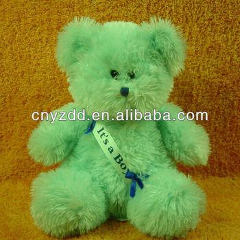 Orsacchiotti Verde Blu Orsacchiotto Buy Blu Orsacchiotticolore PBnTxq1Xv