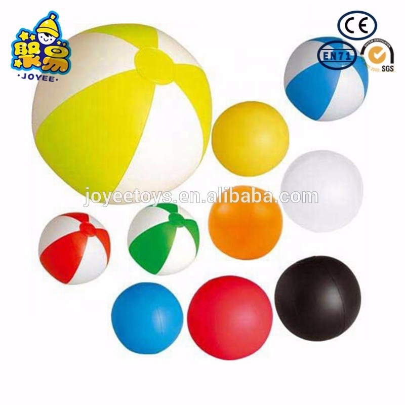 Manufacturers custom children's outdoor toys beach <strong>ball</strong>