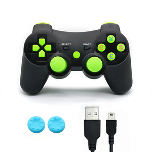 Wireless controller for PS3 controller Gamepad Joypad original function Joystick for Sony console