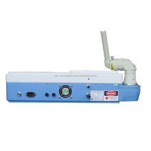 Customers' requirement co2 laser wart removal machine