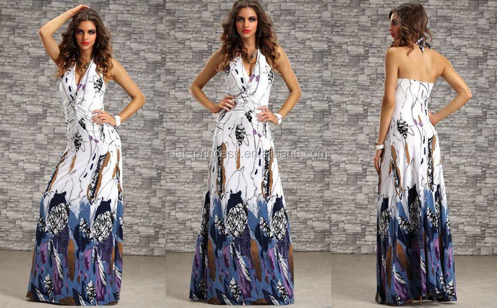19b609c52a Largo Bali Mujer Vestidos Verano 2015 - Buy Mujer Vestidos De Verano ...