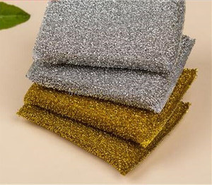China factory made Scourer pad for Kitchen Cleaning for India /Pakistan / Africa /middle East market