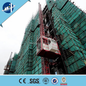 Temporary Construction Hoist Wholesale, Construction Hoist