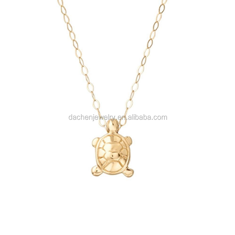 Gold turtle necklace gold turtle necklace suppliers and gold turtle necklace gold turtle necklace suppliers and manufacturers at alibaba aloadofball Choice Image